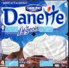 Danette (le Liégeois Chocolat) 4 Pots - Produit