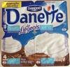 Danette (le Liégeois Café) 4 Pots - Produit