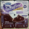 Crème au chocolat Taillefine (0,9% MG) - Produit