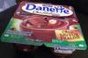 Danette (la Chocolaterie Choco Saveur Praliné) - Produit