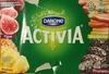 Activia Figue, Ananas, Rhubarbe, Pruneau - Product