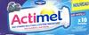 Actimel Goût Myrtille - Produkt