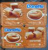 Danette caramel - Producto