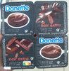 Danette noir extra - Product