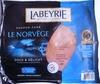 Saumon fumé Le Norvège - Doux & Délicat - Product
