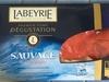 Saumon Fumé Sauvage du Pacifique - Product