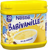 BABIVANILLE - Product