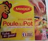 Bouillon de Poule-au-Pot - Product