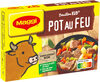 MAGGI Bouillon KUB Pot-au-feu - Produit