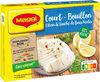 MAGGI Court Bouillon Citron et Fines Herbes 8 tablettes, 90g - Product