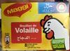 Bouillon de volaille halal - Produit
