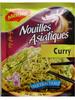 Nouilles Asiatiques Curry - Prodotto
