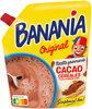 Poudre chocolatée original Banania 250g - Product