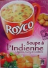 Soupe à l'Indienne - Product