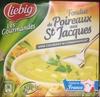 Fondue de poireaux aux St Jacques - Produit
