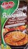 Soupe à la Bolognaise - Product