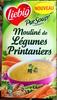 Pur Soup' Mouliné de Légumes Printaniers - Produit