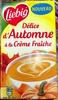 Délice d'Automne à la Crème Fraîche - Produit