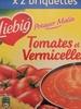 Tomates et Vermicelles - Produit