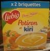 Doux Plaisir - Potiron et Kiri - Produit