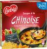 soupe à la chinoise - Product