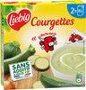 Courgettes et La Vache qui rit® - Product