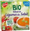 bio velouté de légumes du soleil - Product