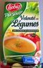 Pur Soup' Velouté de légumes - Produit