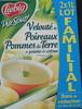 PurSoup' - Velouté de Poireaux Pommes de Terre et pointe de crème - Produit