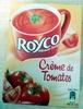 Crème de tomates - Product