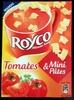 Royco tomates & Mini Pâtes - Product