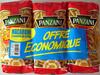 Pâtes alimentaires Macaroni au blé dur qualité supérieure - Produit