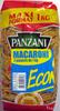 Macaroni (Maxi Format) Offre Economique - Produit