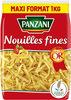 Panzani nouilles fines 1kg - Prodotto