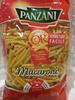 Pates panzani macaroni 500g (dia) - Product