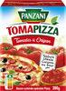 Panzani - bc - tomapizza - Prodotto