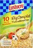 Lustucru riz complet vrac - Produit