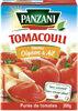 Pz tomacouli ail oignon - Product