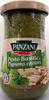 Pesto Basilic & Pignons entiers - Product