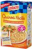Lustucru quinoa facile quinoa ble lentilles corails carottes - Produit