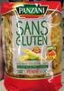 Penne Sans gluten - Product