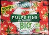 Pulpe fine de Tomates bio - Produkt