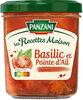 Panzani - spf - sauce qfc tomates basilic - Product