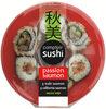 Comptoir Sushi Passion Saumon - Product