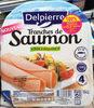 Tranches de Saumon - Produit