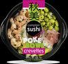 Poke bowl Crevettes - Product