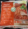 Haché Tradition Halal - Product