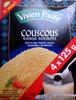 Couscous - Produit