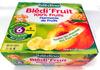 Blédi'fruit Harmonie de fruits - Produit