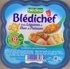 Blédichef - Cassolette de légumes et son duo de poissons - Petits légumes et Duo de Poissons - Producto